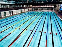 Zdjęcie przedstawiające basen olimpijski, widok nr 4