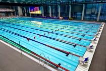 Zdjęcie przedstawiające basen olimpijski, widok nr 3