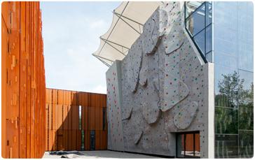 Centrum Sportowo-Rehabilitacyjne WUM |